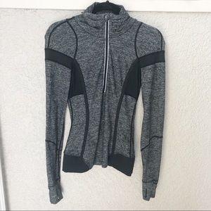Lululemon Inspire Half Zip Pullover